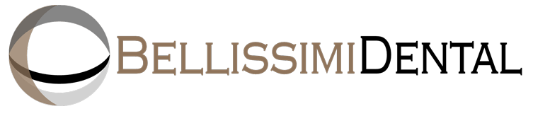 Bellissimi Dental logo